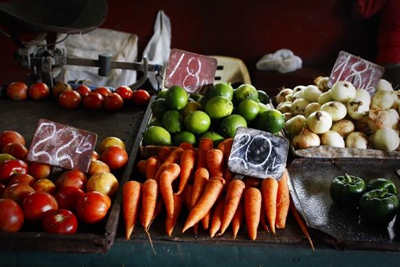 �Qu� opinan los vendedores sobre los precios en el agromercado cubano? (+ Fotos e Infograf�a)