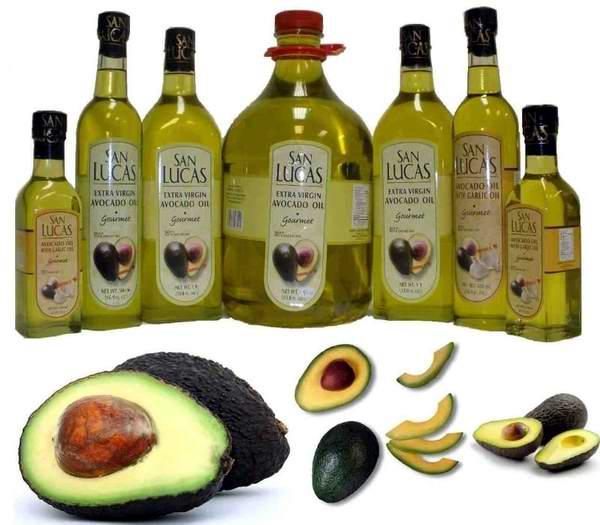 El aceite de aguacate es tan saludable como el de oliva