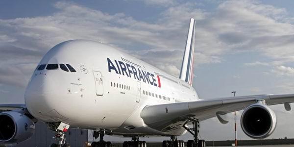 Air France incrementar� vuelos Par�s-La Habana en 2016