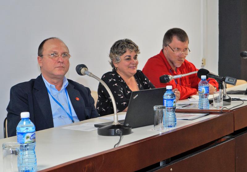 Por una mayor participación del empresariado cubano en la cartera de oportunidades (+Audio)
