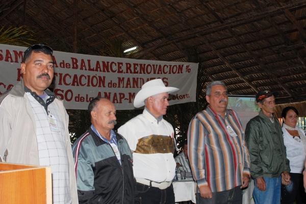 Celebrada primera asamblea campesina en La Habana