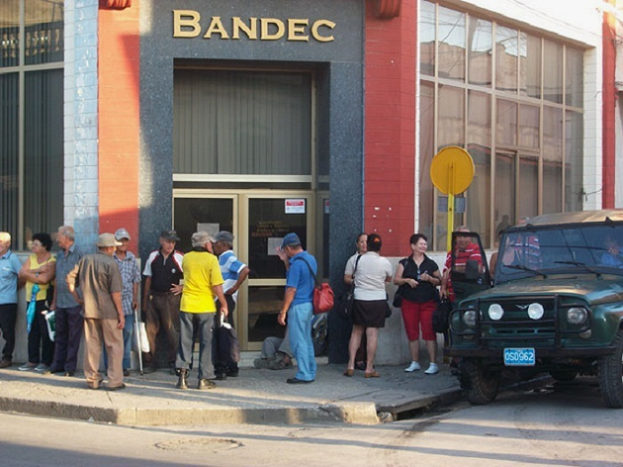 The Bank of Credit and Commerce for Cuban Development