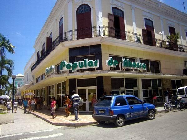 Banco Popular de Ahorro de Cienfuegos