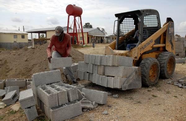 Aumenta en Holguín producción de materiales para la construcción de viviendas (+Audio)