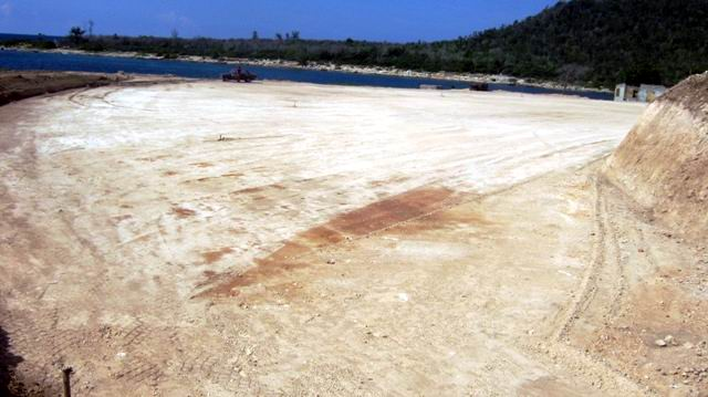 Desalinizadora de agua de mar para Santiago de Cuba (+Fotos)