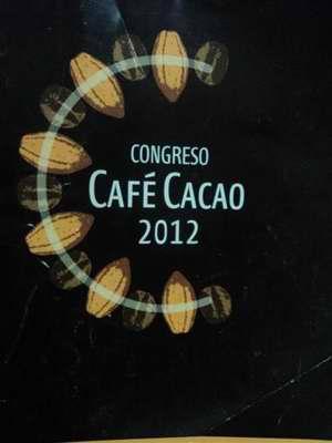 Congreso de Caf� y Cacao