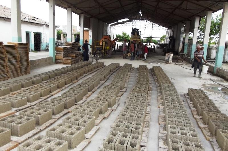 Llamó Ramiro Valdés en Camagüey a dar prioridad a la producción local