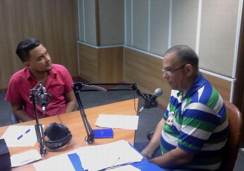 Cuba aboga por una radio más cerca de la gente (+Audio)