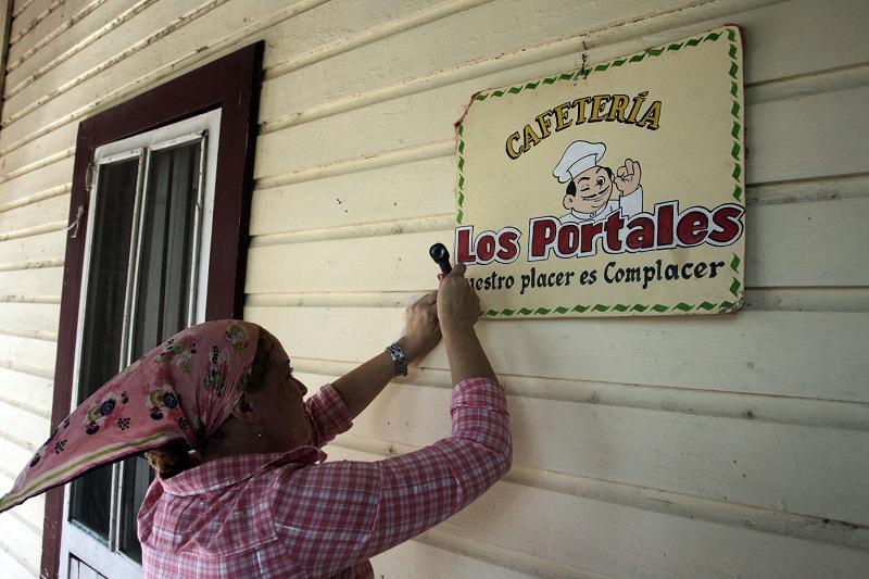 Registran en Cuba más de 4 mil nuevos proyectos de trabajo por cuenta propia