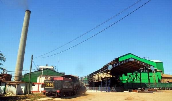 Llegan a 100 mil y van por más los azucareros de Matanzas (+Audio)