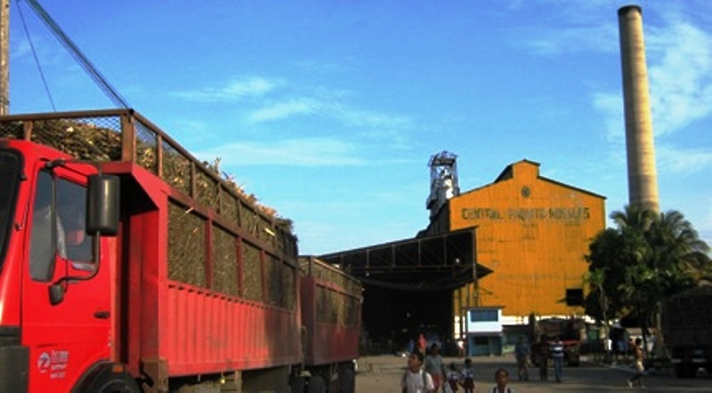 Intervendrán tres centrales en la zafra de Santiago de Cuba