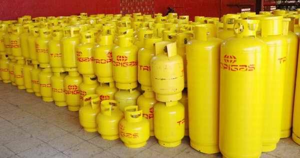 Planta de Gas Licuado de Camagüey a favor del entorno