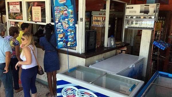 Comercializarán en Cuba nuevas variedades de helado Nestlé