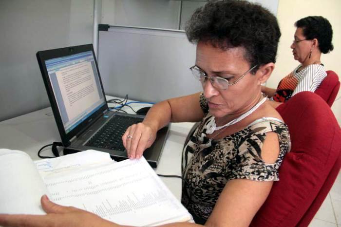 Evaluar� Comprobaci�n Nacional transformaciones en el sistema empresarial cubano