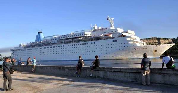 Cuba rompe récord en la llegada de turistas internacionales. Foto: Marcelino Vazquez
