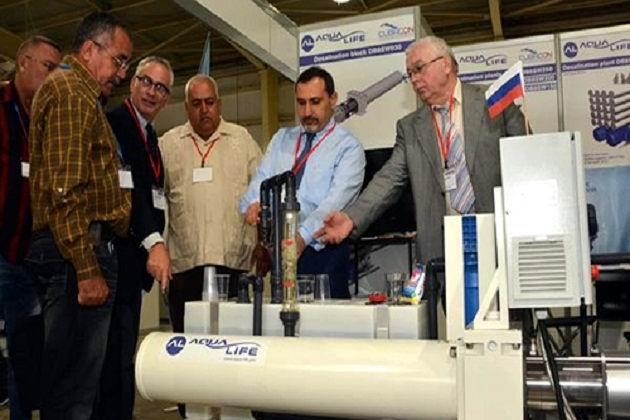 Muestra Rusia interés en contribuir a desalinización del agua en Cuba