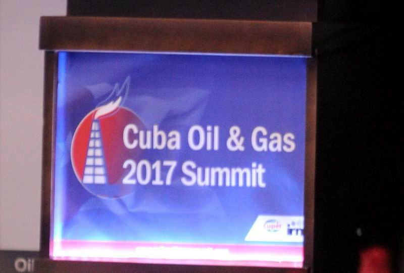 Cuba Oil and Gas 2017 wraps up in Havana