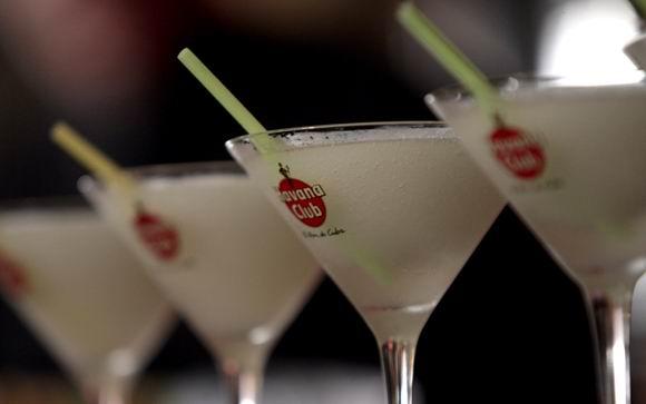 Les cocktails cubains attirent les voyageurs du monde entier