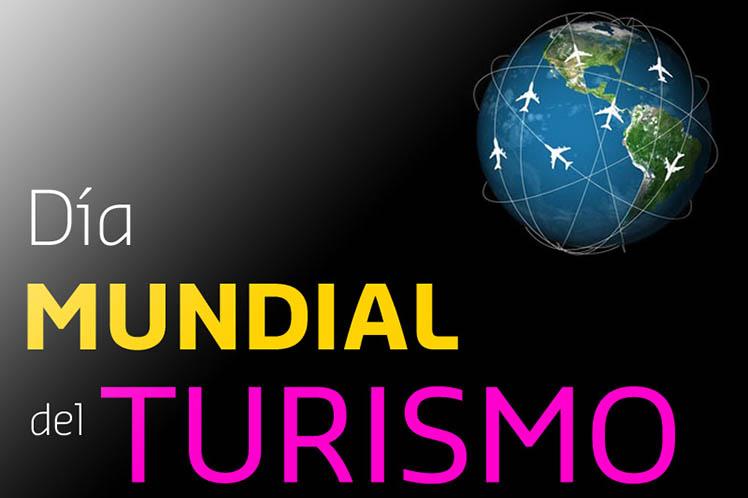 Celebra Cuba D�a Mundial del Turismo