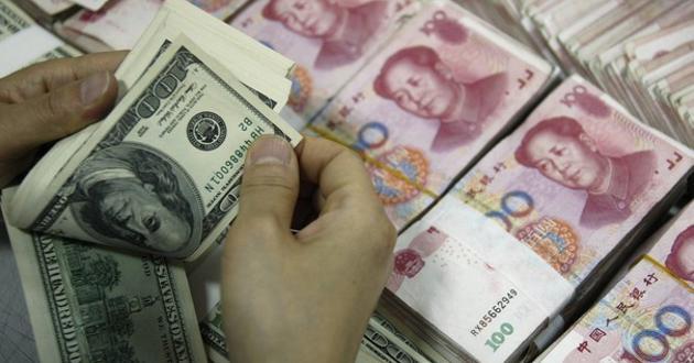 Según el mismo Fondo Monetario Internacional (FMI), China representa el 16,479% del Producto Interno Bruto (PIB) mundial
