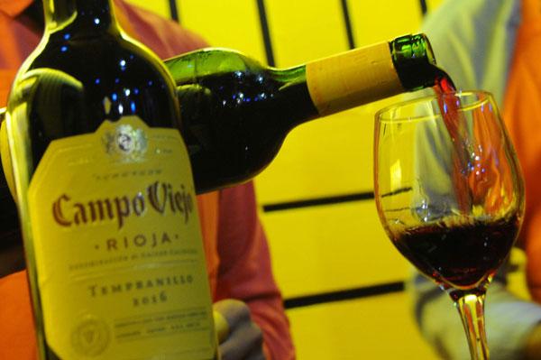 International wine fair kicks off in Havana