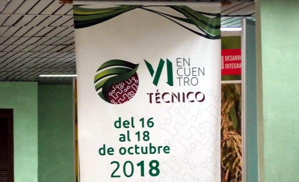 Potencian la informatización en el sector agropecuario cubano