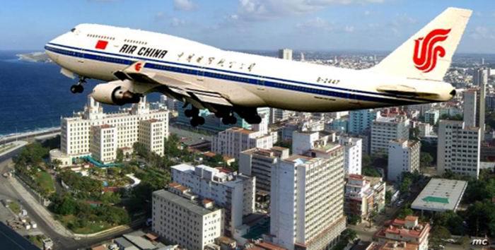 Consolidan Cuba y China relación en el sector turístico