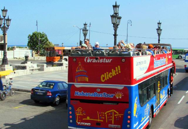 Cuban tourism will close year with some 4.7 million visitors