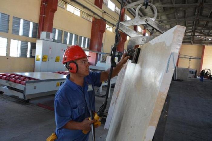 Incorporarán marmoleros granmenses nueva losa al mercado