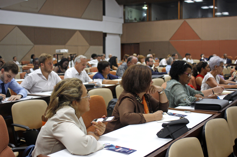 Third Forum of Businesses face to the foreign investment in Cuba
