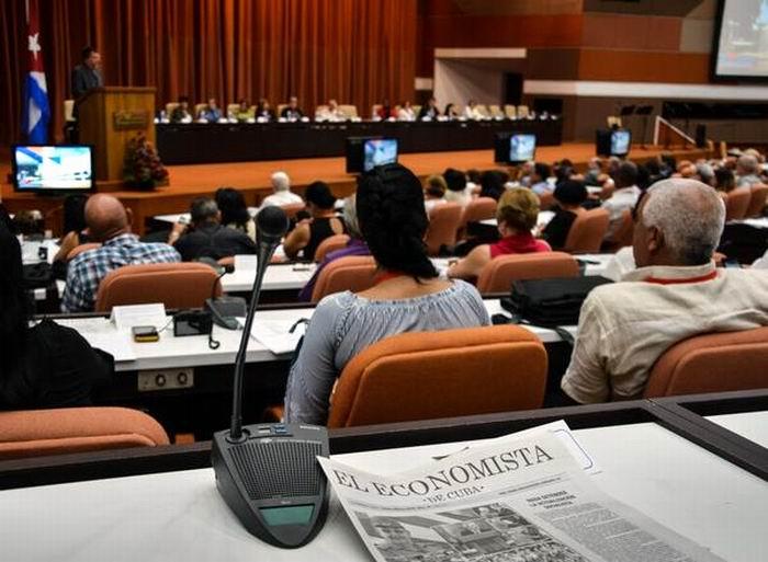 Inaugurado en Cuba Congreso Internacional sobre Gestión Económica
