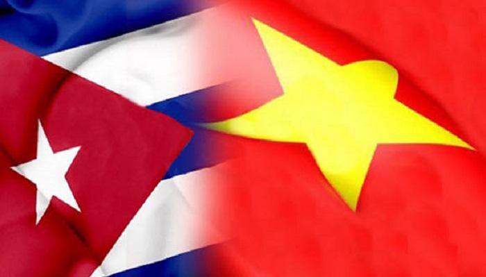 Inició en La Habana la Comisión mixta entre Cuba y Vietnam