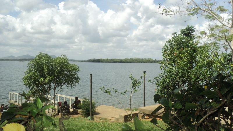 Favorable situación de embalses en Isla de la Juventud