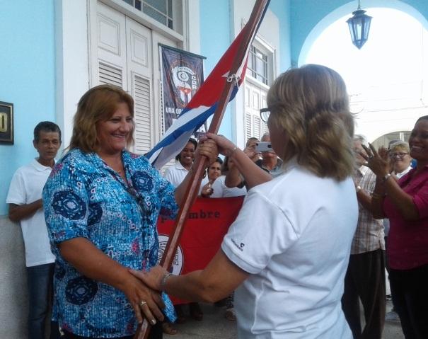 Listos para el IX Congreso los CDR de toda Cuba