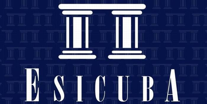 ESICUBA, asegura el desarrollo económico de Cuba