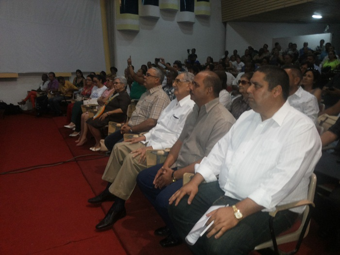La Habana en Feria en Expocuba
