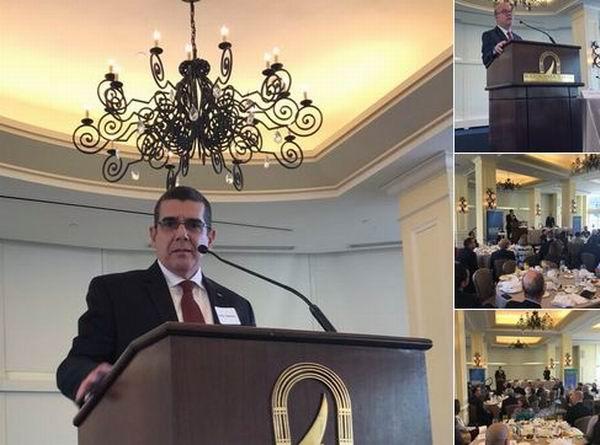 Celebran foro en Boston sobre oportunidades de negocio en Cuba