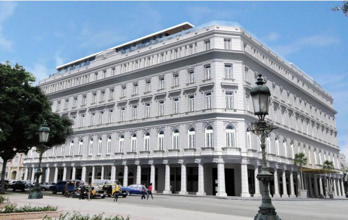 Incrementará su presencia en Cuba grupo hotelero Kempinski