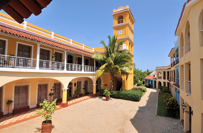 Cubanacán Enterprise Increases its Presence Nationwide