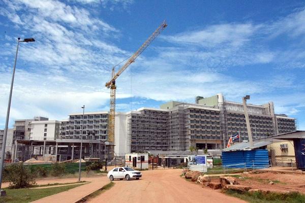 Nueva subestación eléctrica, para nuevo hotel en Varadero