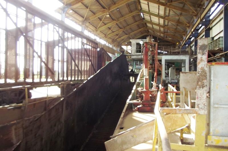 Se alistan para la zafra otros cuatro ingenios en Camagüey