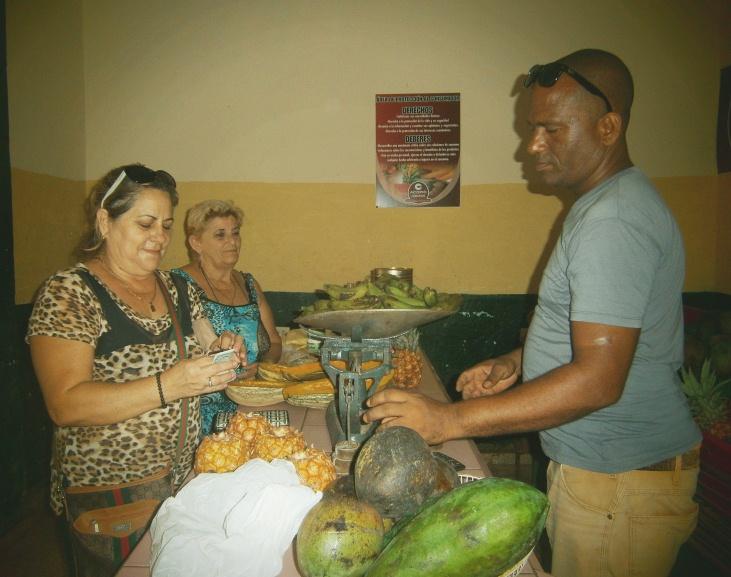 Cienfuegos: agricultores  de cara a los mercados y la comercialización