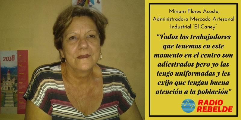 Mercados Artesanales Industriales (MAI)