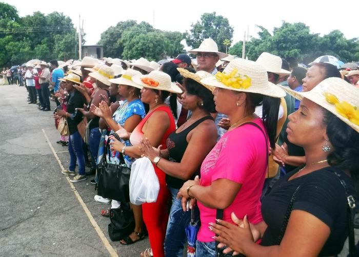 Santiago de Cuba es una de las provincia con mayor presencia de mujeres en el sector Cooperativo y Campesino.