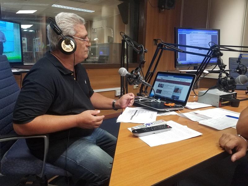 En Audio: ¿Cómo funciona la Comprobación Nacional?