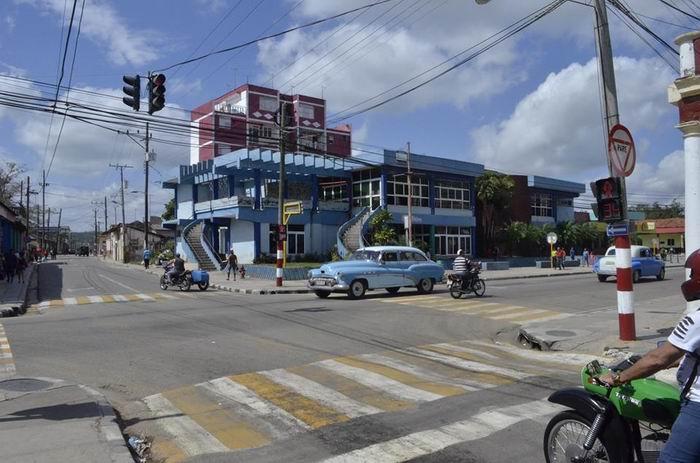 En San José De Las Lajas Nuevas Obras Sociales