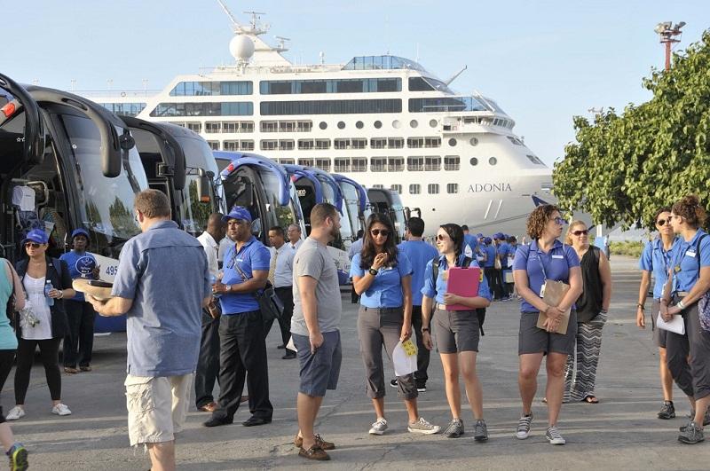 Avanza la industria turística cubana