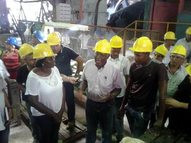 Instan a una zafra eficiente en Mayabeque