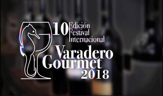 En Varadero: Festival de la buena mesa, el buen vino y el buen gusto