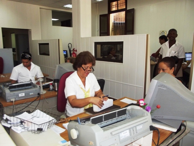 Acogerá Camagüey Encuentro Nacional de Mujeres Economistas y Contadoras